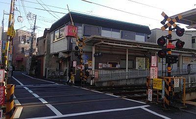 東急世田谷線12