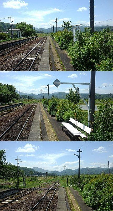 会津鉄道会津線b81