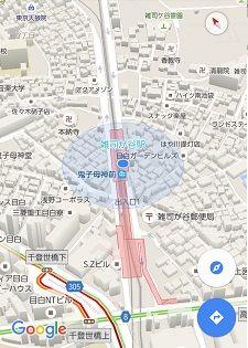 東京メトロ副都心線02
