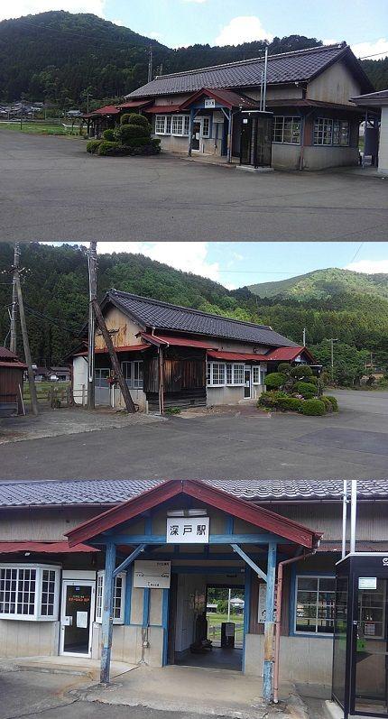 長良川鉄道a61