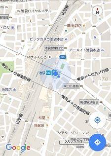 東京メトロ丸の内線95