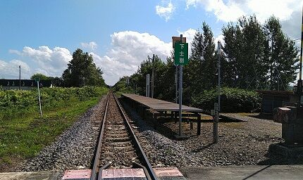 宗谷本線b79