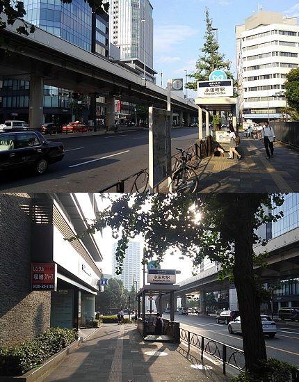 東京メトロ有楽町線79