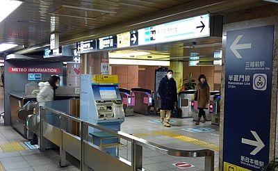 東京メトロ銀座線34