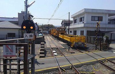 わかやま電鉄貴志川線92