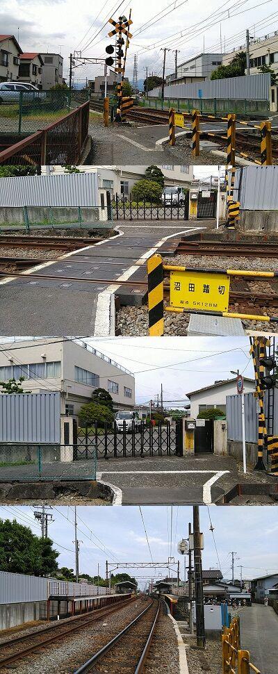 伊豆箱根鉄道大雄山線a42