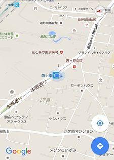 東京メトロ南北線14