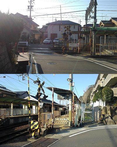 三岐鉄道北勢線27