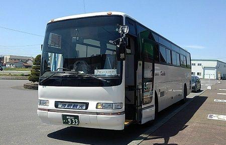 日高本線70