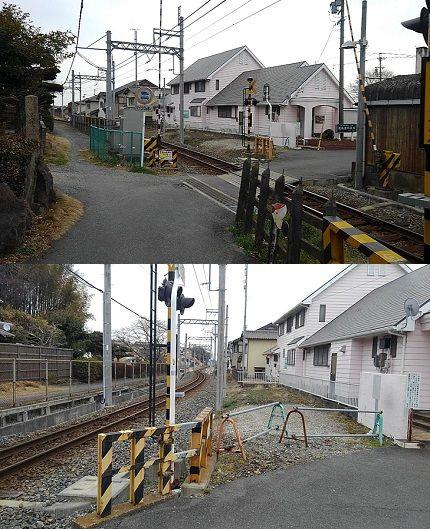 三岐鉄道北勢線78