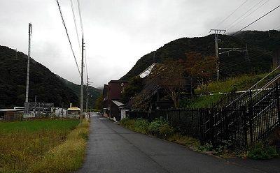 嵯峨野観光鉄道57