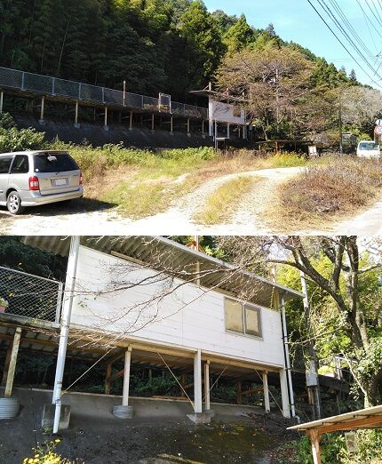 錦川鉄道96