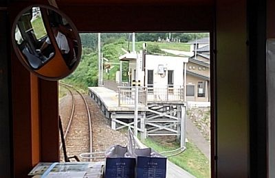 三陸鉄道南リアス線20
