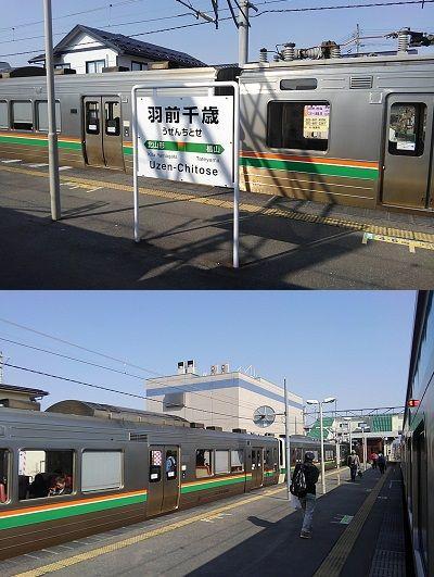 仙山線28