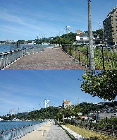 門司港レトロ観光線35