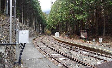 大井川鐵道井川線c71