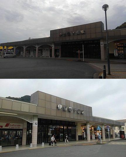 伊豆急行線c08