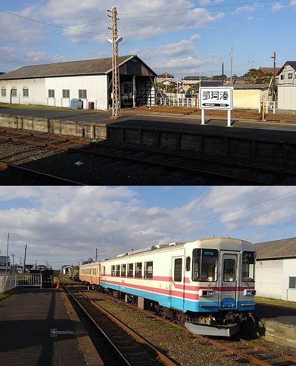 ひたちなか海浜鉄道29