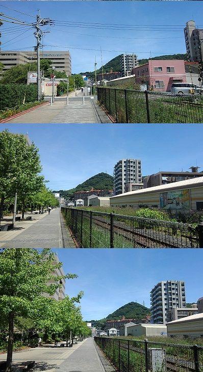 門司港レトロ観光線30