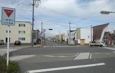 日高本線a94