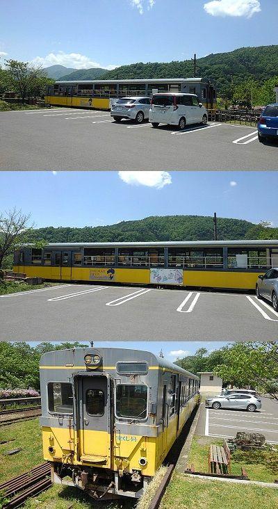 会津鉄道会津線b57