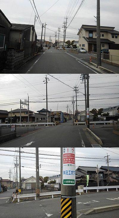 三岐鉄道北勢線a15