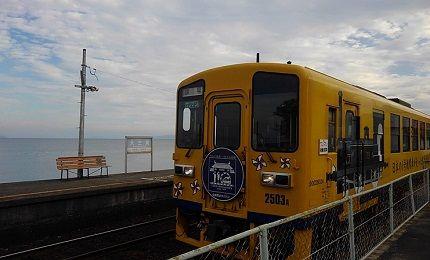 島原鉄道b41