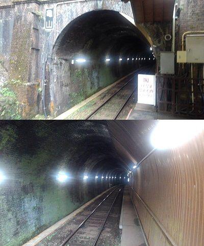 嵯峨野観光鉄道33