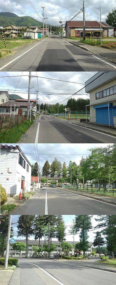 会津鉄道会津線a17
