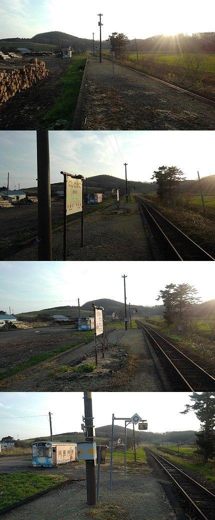 日高本線c73