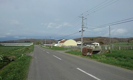 日高本線b88
