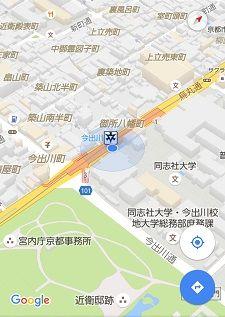 京都市営地下鉄烏丸線51
