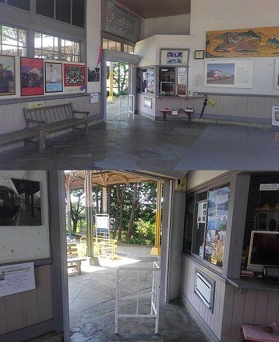 長良川鉄道85