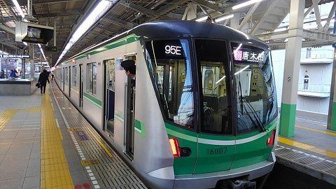 東京メトロ千代田線00