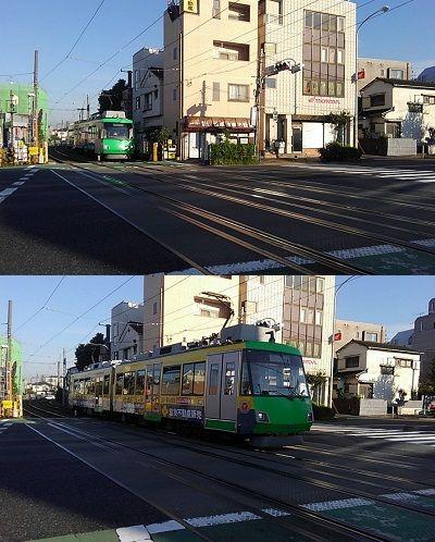 東急世田谷線08