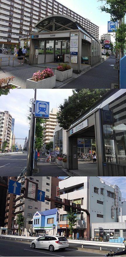 東京メトロ南北線39