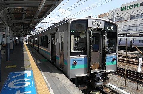 大糸線00