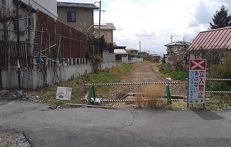 長野電鉄屋代線33