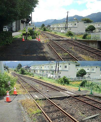 南阿蘇鉄道a11