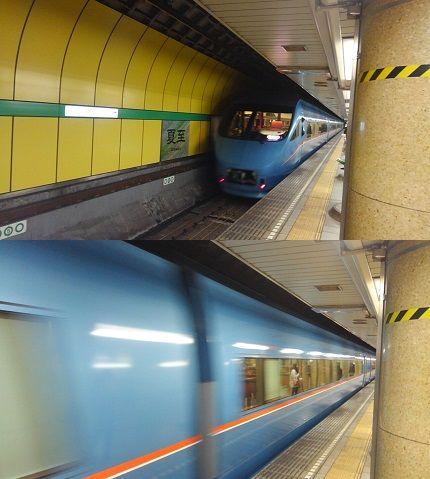 東京メトロ千代田線65
