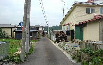 いさりび鉄道77