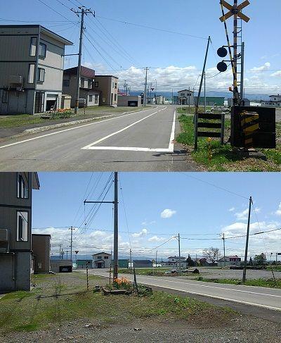 札沼線a41