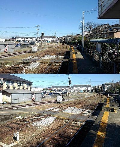 島原鉄道a14