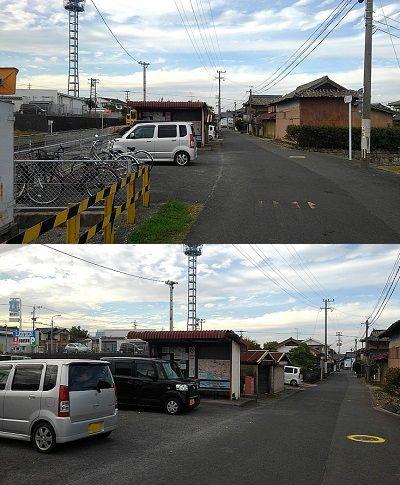 島原鉄道b61