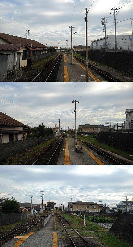島原鉄道b68