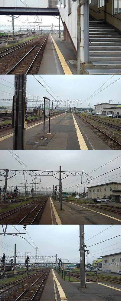 いさりび鉄道a53