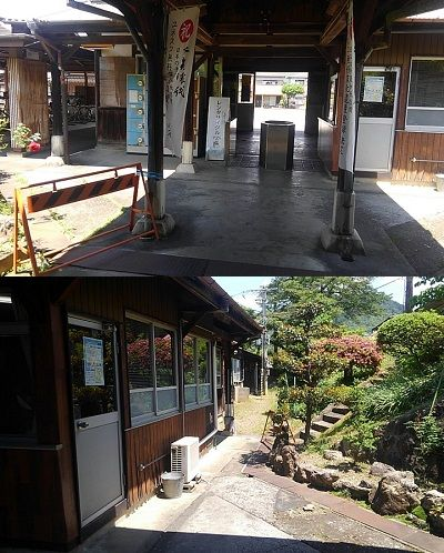 長良川鉄道76