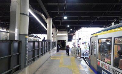 東急世田谷線42