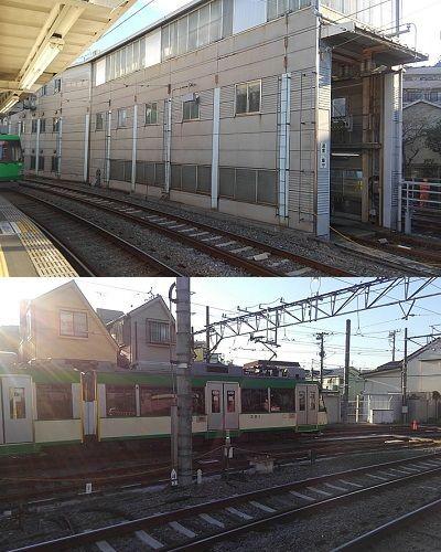 東急世田谷線27