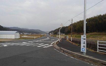 一畑電車_北松江線72